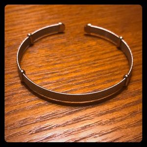 Jewelry - Bangle in silver